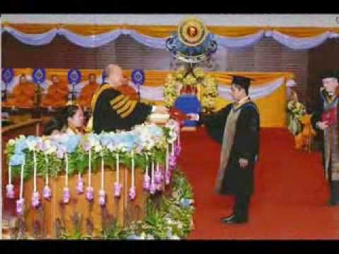 Cambodian Scholarship Student from the king  (International Master Business Administration)