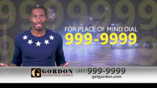 Lafayette Car Wreck Lawyer | Get Gordon | Gordon McKernan Injury Attorneys