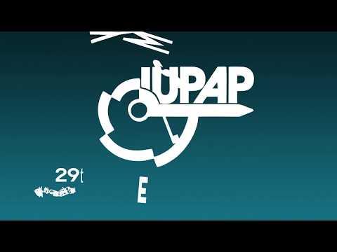 IUPAP 2017 - Computational Physics