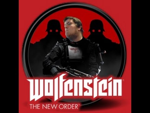 wolfenstein TNO part 7: making history