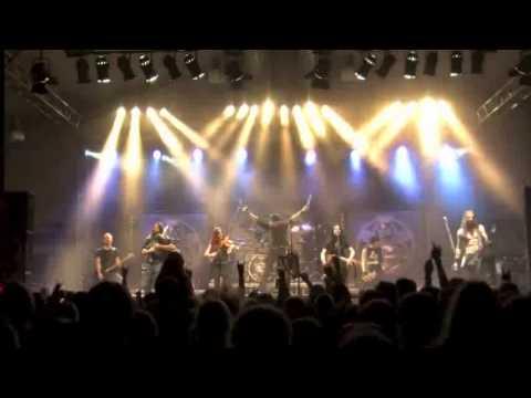 Eluveitie - Luxtos [Live] (Best Quality)