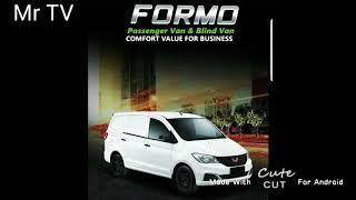 Download Video Wuling Formo 1.2 L (Blind Van) MP3 3GP MP4
