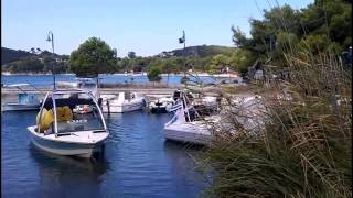 TEZ TOUR. Кукунариес - райский уголок Греции.(, 2014-09-01T14:07:50.000Z)