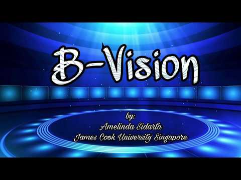 LB5233 -- B-Vision Pitch