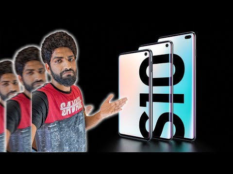 Samsung Galaxy S10's BIGGEST FLAW!