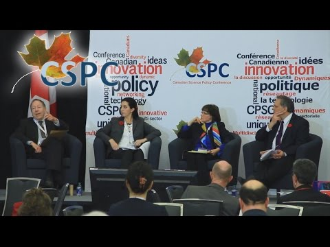 CSPC 2016 Keynote Session: Science, Human Rights, and Academic Freedom