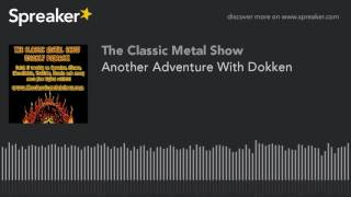 Another Adventure With Dokken