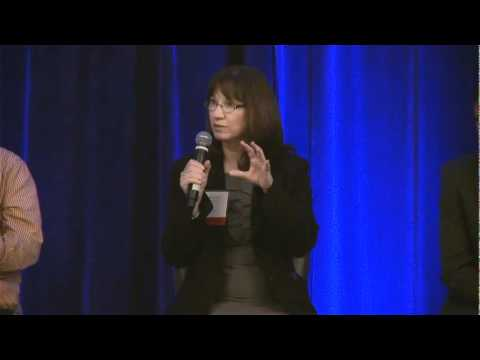 2011 Connected Health Symposium: Expert panel: Game Mechanics, Gaming Psychology & New Approaches