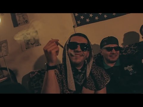Jurek Kiler - Bill Murray / Ktoś Coś [Official Video] #NNJLFAM