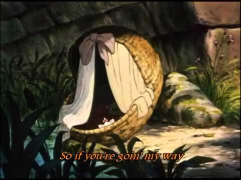 The Aristocats - Thomas O'Malley Cat
