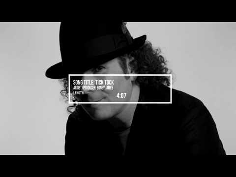 Boney James - Tick Tock