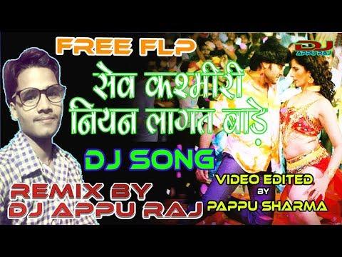 #DJAppuRaj #Bhojpuri_DJ Sew Kashmiri Niyan Lagat Bade देहिया बुझाता नैनीताल #DJFLP 2018
