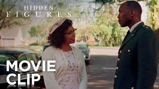 "Hidden Figures | ""We Wear Glasses"" Clip [HD] | 20th Century FOX"