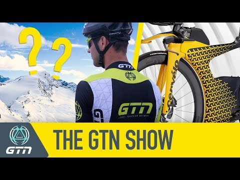 Does Altitude Training Really Work? | The GTN Show Ep. 31