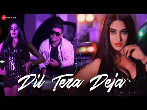 Dil Tera Deja - Official Music Video | Ryaan