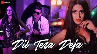 Dil Tera Deja (Ryaan) Mp3 Song Download