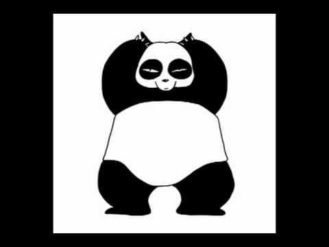 Panda Genma Dancen
