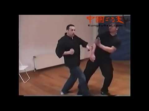 Jeet Kune Do - Los Angeles - Training