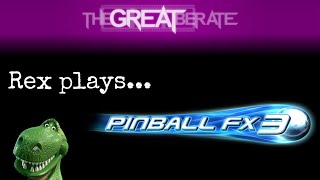 Rex play Pinball FX3 - Help me pick some really fun tables