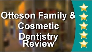 Otteson Family & Cosmetic Dentistry Chandler         Superb         Five Star Review by Jenn Thumbnail