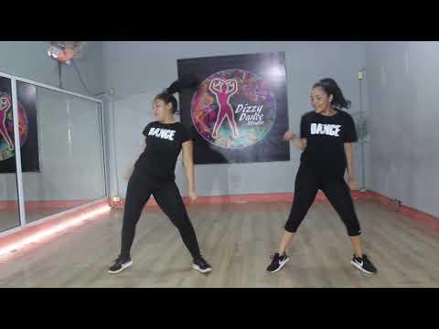 Dj Snake, Ozuna, Selena Gomez & Cardi B - Taki Taki | Choreography by Dizzy Dance