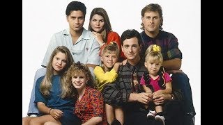 Full House - My Girl - Danny Tanner (Character) - Bob Saget (Actor)
