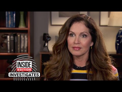 Inside Editions Lisa Guerrero on Being Victim of Crime She Was Investigating
