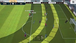 Pes Mobile 2019 / Pro Evolution Soccer / Android Gameplay #47