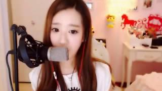 沉愛 - YY 神曲 沈雨萱(Artists Singing・Dancing・Instrument Playing・Talent Shows).mp4