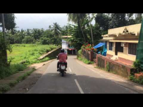 Beautiful Mahe - drive on a sunny July 2nd 2016 - 1