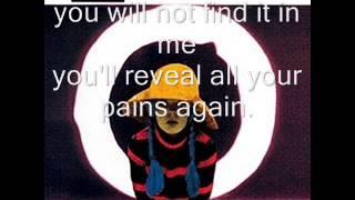 Muse Coma Lyrics