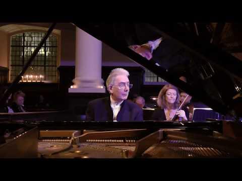 Mozart Piano Concerto No 21. John Lenehan (piano).  Conductor Rimma Sushanskaya