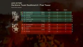 Call of Duty®: WWII FLAK TOWER 39-13