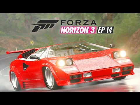 IK RIJ BEROERD! - Forza Horizon 3 #14