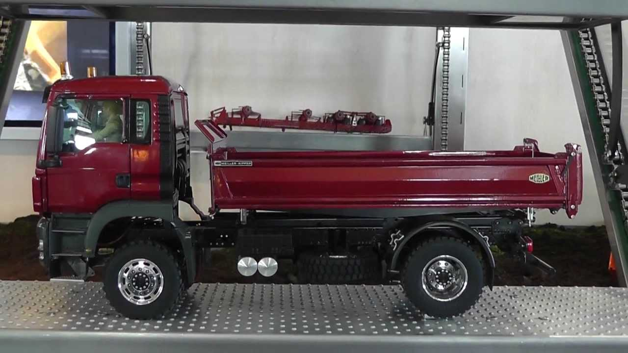 giant rc semi trucks with Watch on Woodtoys likewise Mud Bogging 6x6 Tracked Semi Truck as well Maximum Overdrive as well Fordlogo likewise 1081135 pioneering Monster Truck Bigfoot Goes Electric Video.