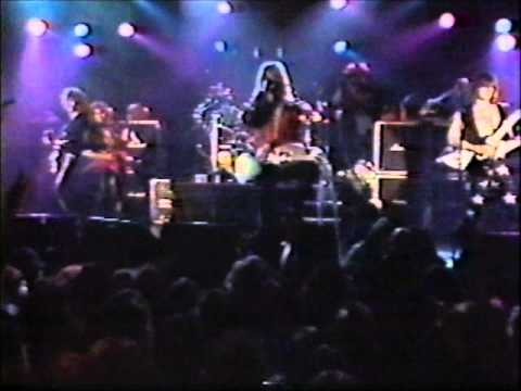 Helloween - Hell of Wheels FULL LIVE HQ CONCERT 1987