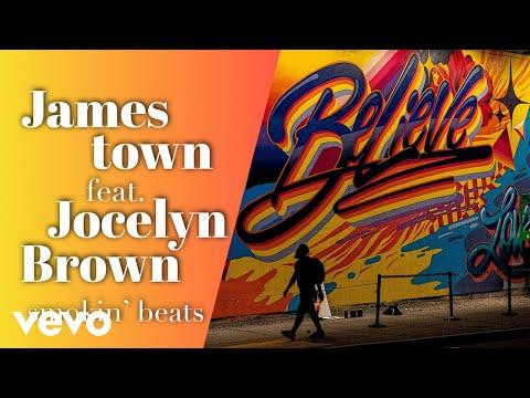Jamestown - feat. Jocelyn Brown - I Believe (Smokin' Beats Classic Mix) ft. Jocelyn Brown