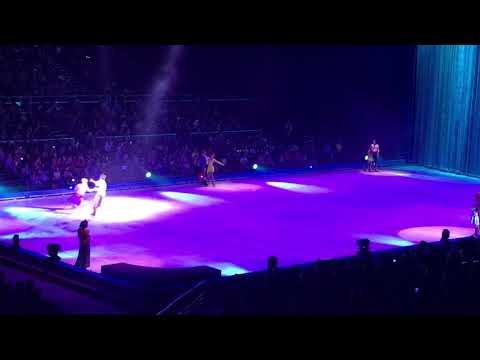 Disney on Ice - 18 March 2018