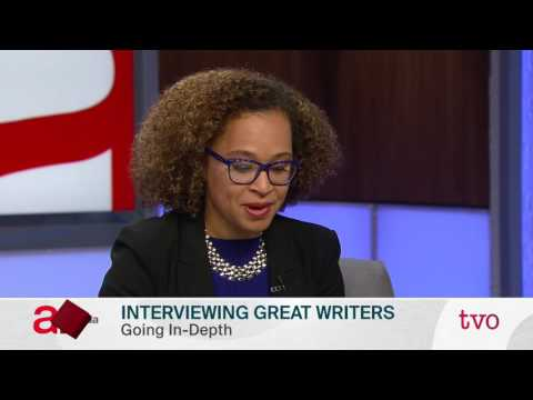 Interviewing the World's Greatest Writers