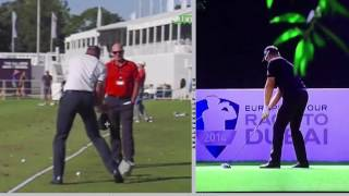 Swing Analysis - Henrik Stenson