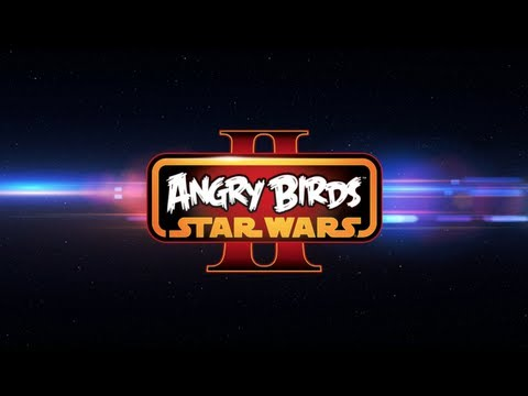 NEW: Angry Birds Star Wars II ft. TELEPODS coming September 19