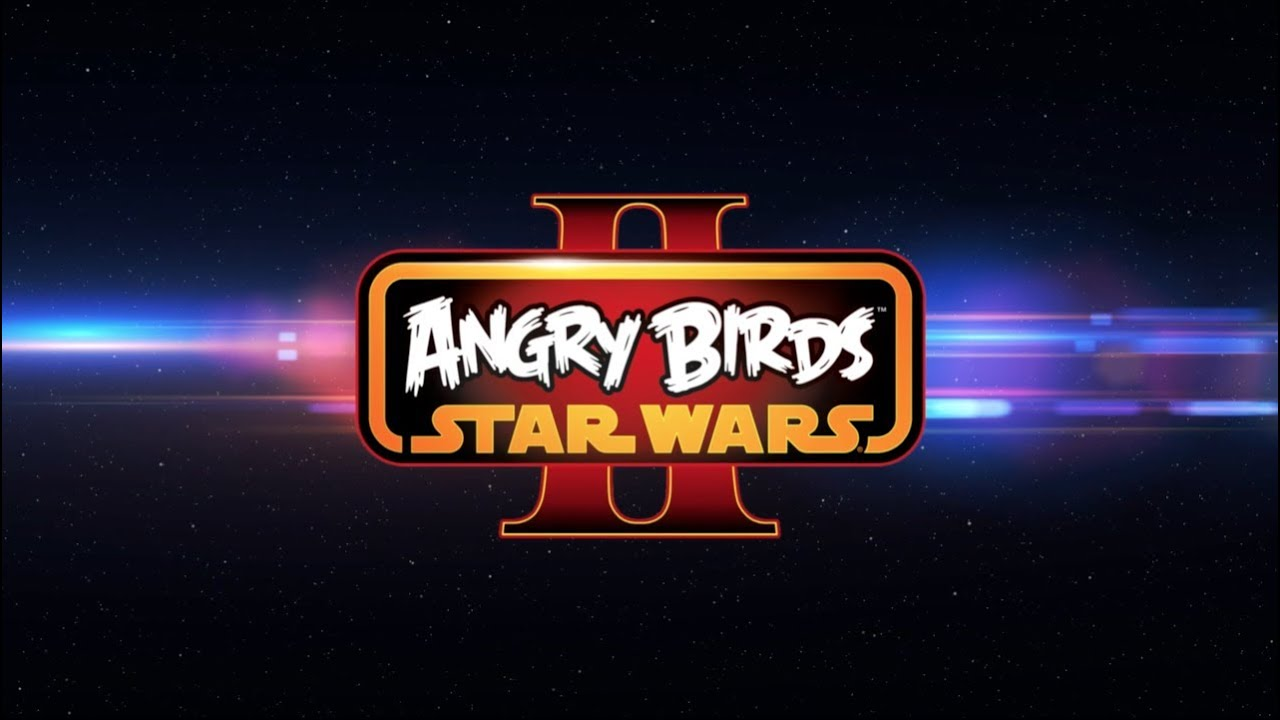 Characters Star Birds All Angry Wars