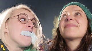 Imagine Dragons Concert with Tori & Adam