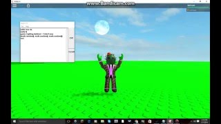 Roblox exploit: STIGMA V5!