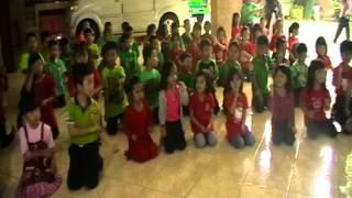 Download lagu Yel YelTarian RA Al Falahiyyah 2 MP3