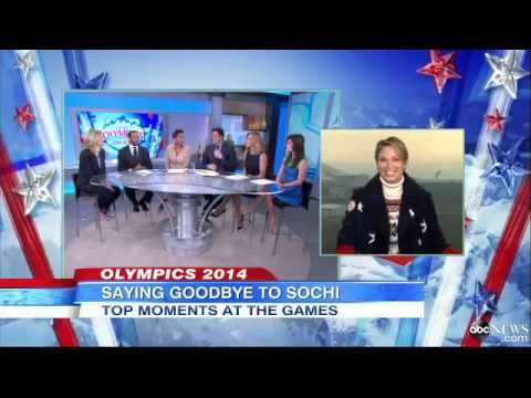 SOCHI OLYMPICS 2014 OPENING CEREMONY HDFULL VIDEO REACTION 1