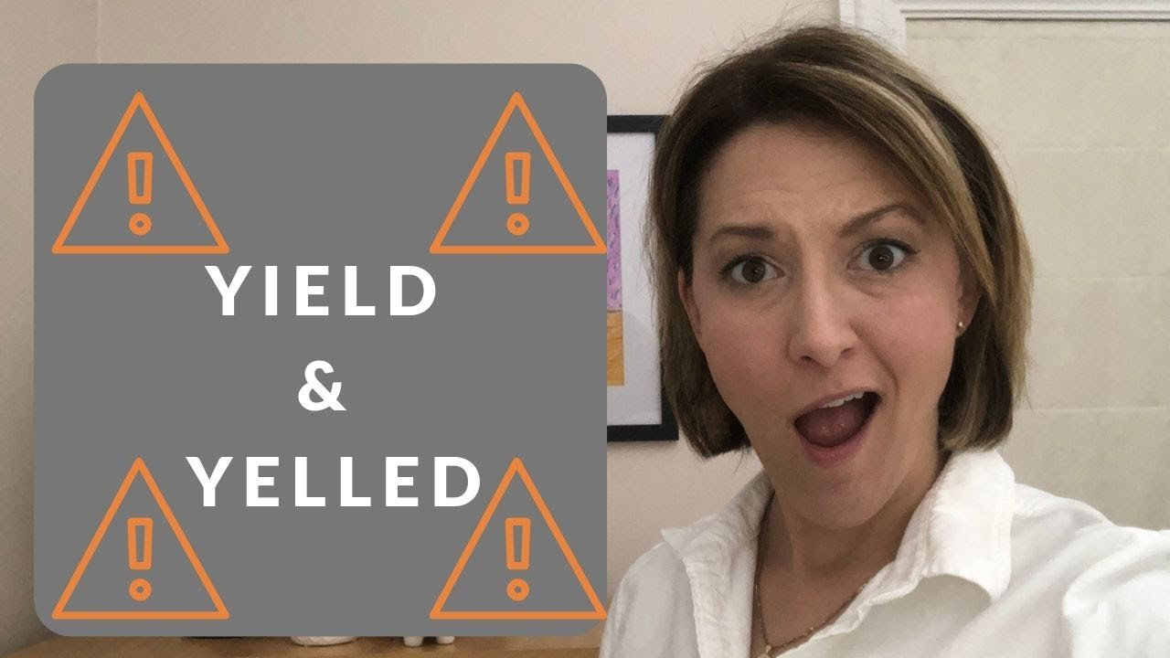 How to Pronounce YIELD & YELLED - American English Pronunciation Lesson