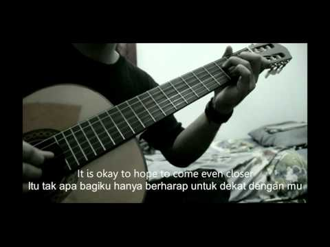 Gido (Prayer) - Ost Autumn in My Heart (cover) - Indonesian Subtitle