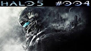 HALO 5 | #004 - Meridian | Let's Play Halo 5 Guardians (Deutsch/German)