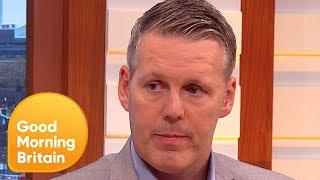 Westminster Terror Attack Hero Remembers the Day   Good Morning Britain